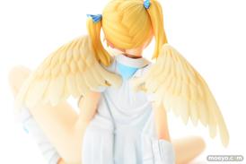 Powerプレイ! 使い魔サラ-Pure White Edition- 岡山フィギュア・エンジニアリング 画像 サンプル レビュー フィギュア まつけん 34