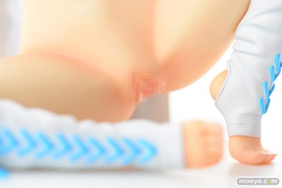 Powerプレイ! 使い魔サラ-Pure White Edition- 岡山フィギュア・エンジニアリング 画像 サンプル レビュー フィギュア まつけん 49