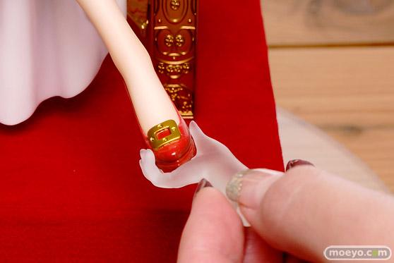 食戟のソーマ 薙切えりな グッドスマイルカンパニー 画像 サンプル レビュー フィギュア 根本克昭 16