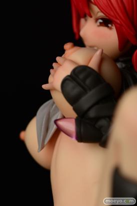 Powerプレイ! 使い魔サラ-Black darkness Edition- 岡山フィギュア・エンジニアリング 画像 サンプル レビュー フィギュア まつけん 36
