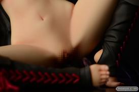 Powerプレイ! 使い魔サラ-Black darkness Edition- 岡山フィギュア・エンジニアリング 画像 サンプル レビュー フィギュア まつけん 44