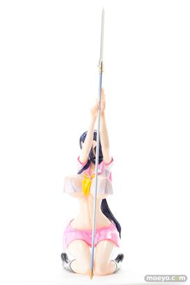 魔法少女 鈴原美沙(ミサ姉)夏セーラー服バージョン/濡れpink オルカトイズ 画像 サンプル レビュー フィギュア とりあ  10