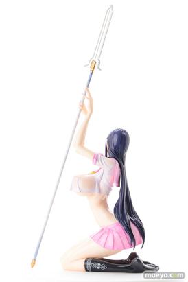 魔法少女 鈴原美沙(ミサ姉)夏セーラー服バージョン/濡れpink オルカトイズ 画像 サンプル レビュー フィギュア とりあ  13