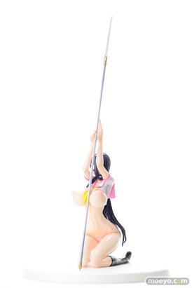 魔法少女 鈴原美沙(ミサ姉)夏セーラー服バージョン/濡れpink オルカトイズ 画像 サンプル レビュー フィギュア とりあ ぽろり キャストオフ おっぱい 04