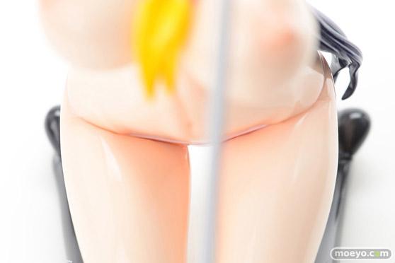 魔法少女 鈴原美沙(ミサ姉)夏セーラー服バージョン/濡れpink オルカトイズ 画像 サンプル レビュー フィギュア とりあ ぽろり キャストオフ おっぱい 51