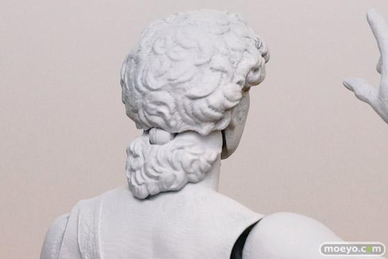 フリーイングの新作フィギュアfigma テーブル美術館 ダビデ像12