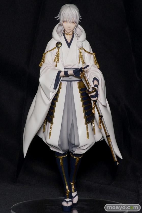 オランジュ・ルージュの新作フィギュア刀剣乱舞-ONLINE- 鶴丸国永01