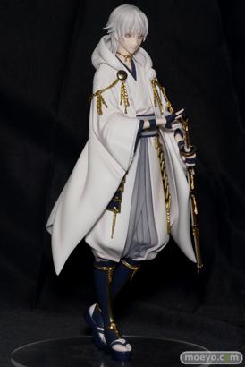 オランジュ・ルージュの新作フィギュア刀剣乱舞-ONLINE- 鶴丸国永02
