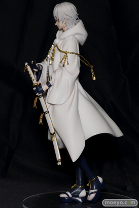 オランジュ・ルージュの新作フィギュア刀剣乱舞-ONLINE- 鶴丸国永08