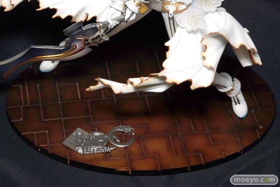 グッドスマイルカンパニーの新作フィギュアFate/EXTRA CCC セイバー・ブライド19