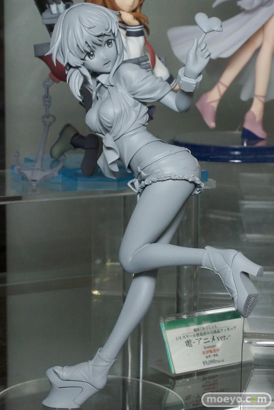 コトブキヤの新作フィギュアアクエリオン・ロゴス 月銀舞亜展示02