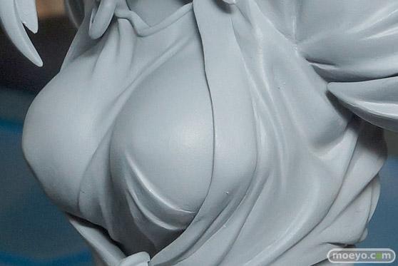 コトブキヤの新作フィギュアアクエリオン・ロゴス 月銀舞亜展示09