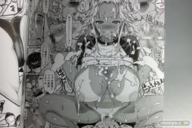 レオパルド7年ぶりのアダルトコミックHスケッチ!15