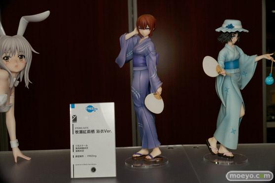 宮沢模型 第36回 商売繁盛セール展示の新作フィギュア速報0112