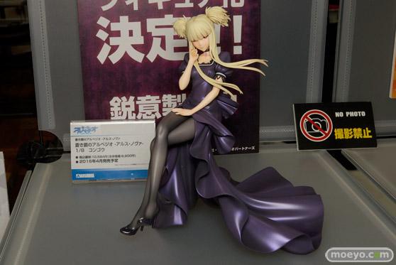 宮沢模型 第36回 商売繁盛セール展示の新作フィギュア速報0117