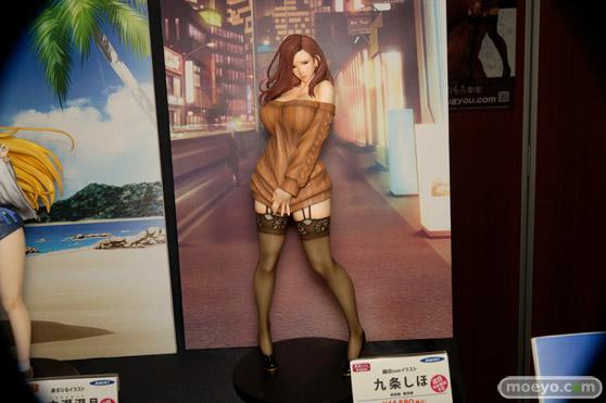 宮沢模型 第36回 商売繁盛セール展示の新作フィギュア速報02 17