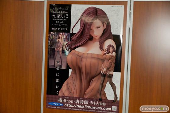 宮沢模型 第36回 商売繁盛セール展示の新作フィギュア速報02 18