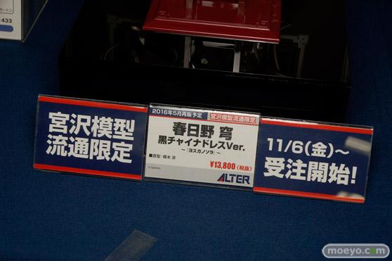 宮沢模型 第36回 商売繁盛セール展示の新作フィギュア速報05 10