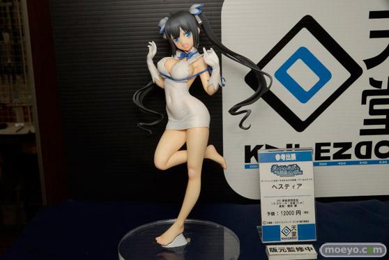 宮沢模型 第36回 商売繁盛セール展示の新作フィギュア速報06 09