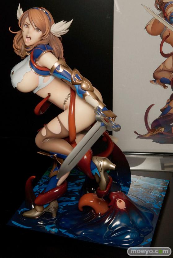 DRAGON Toyの新作フィギュア勇者マルデア~スライムとの戦い~01