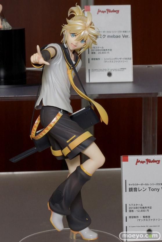 キャラクター・ボーカル・シリーズ02 鏡音レン Tony Ver.01