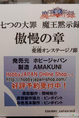 HOBBY JAPAN CHARACTER FESTIVAL 2015の様子17