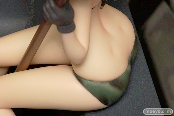 ガールズ&パンツァー 秋山優花里のサンプル画像10