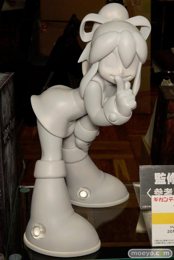 ギガンティックシリーズ ロックマン ロールのフィギュアサンプル画像01