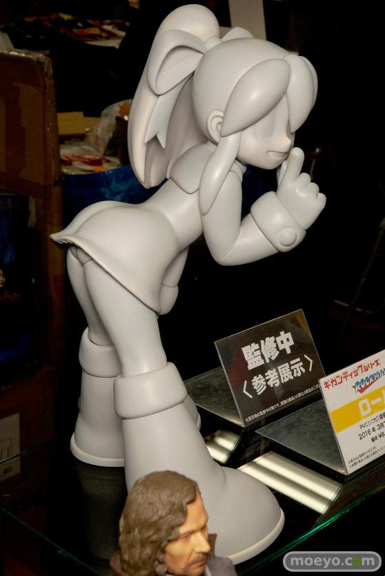 ギガンティックシリーズ ロックマン ロールのフィギュアサンプル画像02
