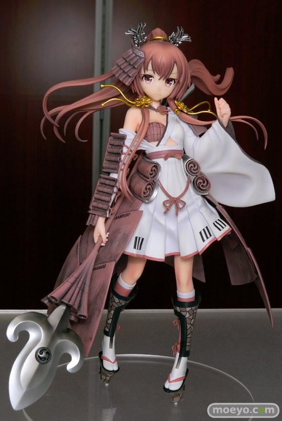 城姫クエスト 会津若松城のフィギュアサンプル画像01