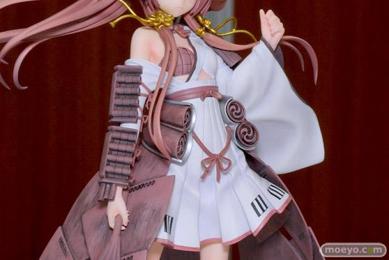 城姫クエスト 会津若松城のフィギュアサンプル画像06