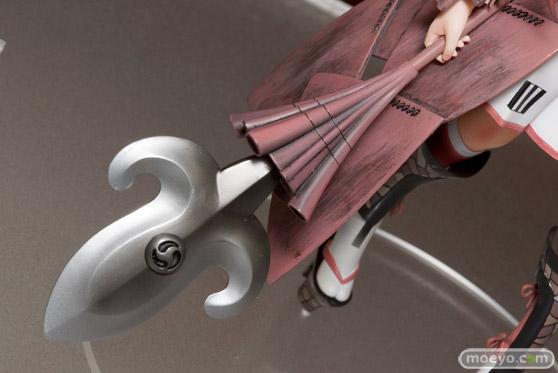 城姫クエスト 会津若松城のフィギュアサンプル画像09