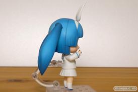 ねんどろいど あるてぃめっと!ニパ子ちゃん ニパ子のフィギュアサンプル画像03