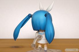 ねんどろいど あるてぃめっと!ニパ子ちゃん ニパ子のフィギュアサンプル画像04