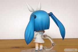ねんどろいど あるてぃめっと!ニパ子ちゃん ニパ子のフィギュアサンプル画像06