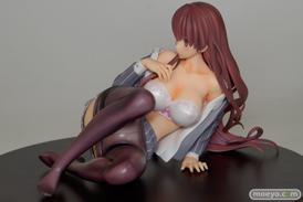 コミック阿吽 赤坂百合のフィギュアサンプル画像06