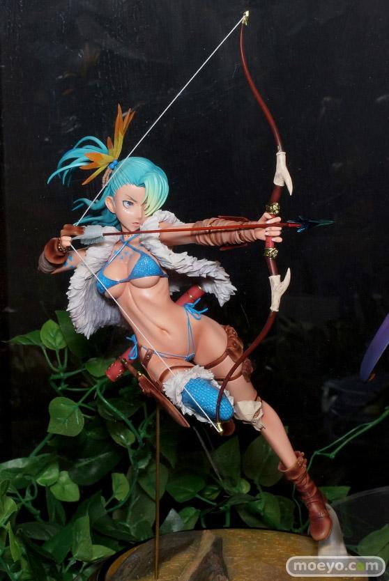 エクセレントモデルCORE ビキニ・ウォリアーズ ハンターのフィギュアサンプル画像02