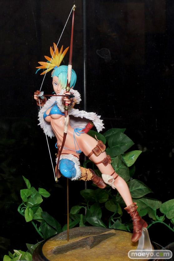 エクセレントモデルCORE ビキニ・ウォリアーズ ハンターのフィギュアサンプル画像03