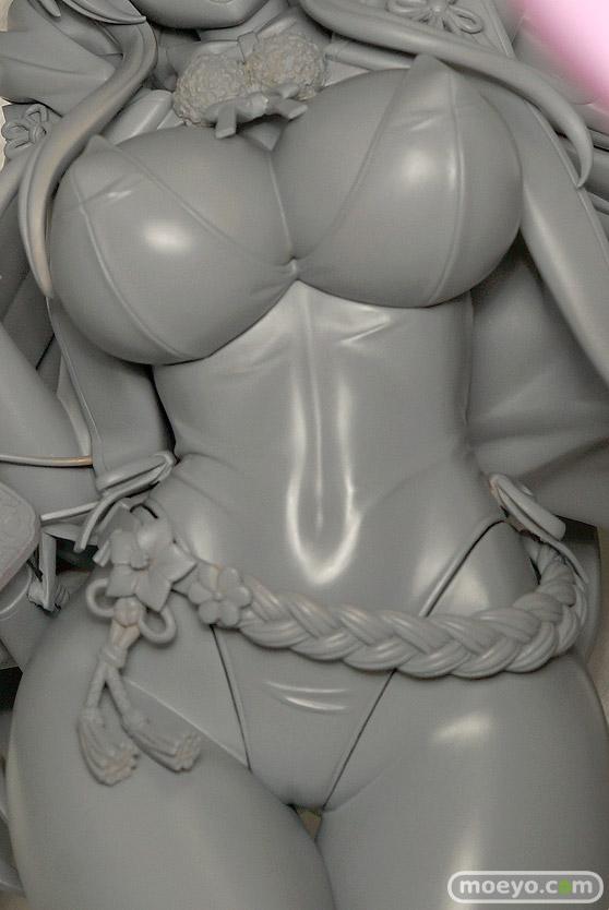 ヴェルテクスの戦国武将姫 MURAMASA 藤堂高虎のフィギュアサンプル画像06