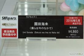 TAMASHII NATIONS AKIBA ショールームでの魂ネイション2015 アフター展示の様子09