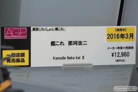 TAMASHII NATIONS AKIBA ショールームでの魂ネイション2015 アフター展示の様子11
