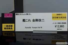 TAMASHII NATIONS AKIBA ショールームでの魂ネイション2015 アフター展示の様子13
