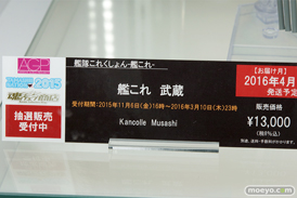 TAMASHII NATIONS AKIBA ショールームでの魂ネイション2015 アフター展示の様子17