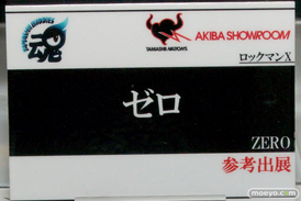 TAMASHII NATIONS AKIBA ショールームでの魂ネイション2015 アフター展示の様子21