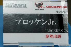TAMASHII NATIONS AKIBA ショールームでの魂ネイション2015 アフター展示の様子33