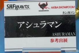 TAMASHII NATIONS AKIBA ショールームでの魂ネイション2015 アフター展示の様子35