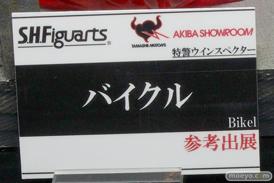 TAMASHII NATIONS AKIBA ショールームでの魂ネイション2015 アフター展示の様子10