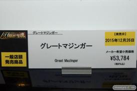 TAMASHII NATIONS AKIBA ショールームでの魂ネイション2015 アフター展示の様子22