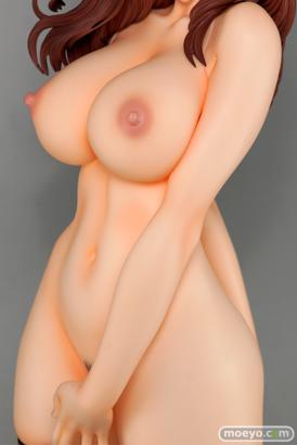 ダイキ工業の織田nonイラスト 九条しほのフィギュアサンプル画像16