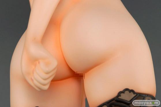 ダイキ工業の織田nonイラスト 九条しほのフィギュアサンプル画像23